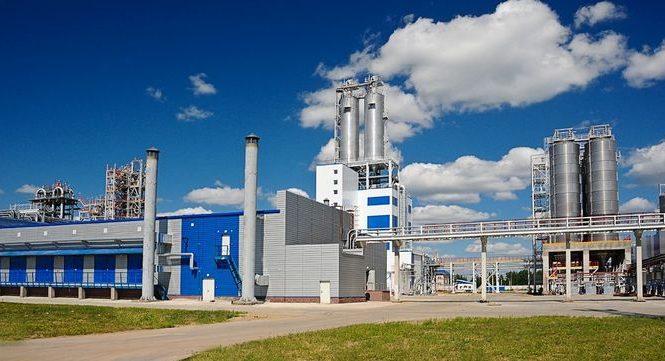 НЗСМ увеличил производство смазочных материалов на 8 тыс. тонн в I полугодии