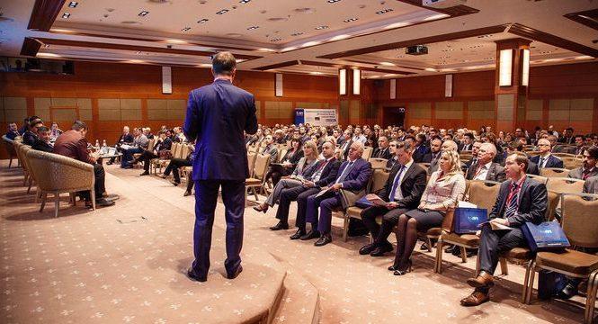 В Москве обсудят развитие рынков масел и смазок России и СНГ