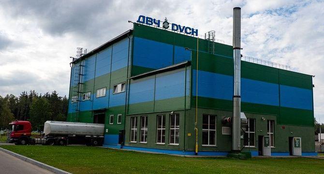 Репортаж с предприятия, занимающемся утилизацией моторного масла