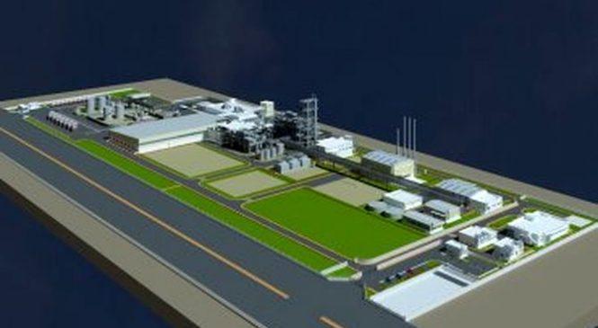 Perstorp строит завод Penta в Индии