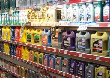 Спрос на моторное масло сегодня однозначно на подъеме