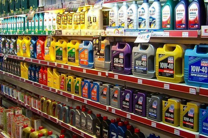 Полусинтетика или синтетика: как выбрать хорошее моторное масло