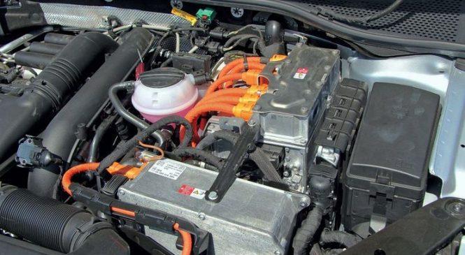 Какое масло заливать в гибридный двигатель?