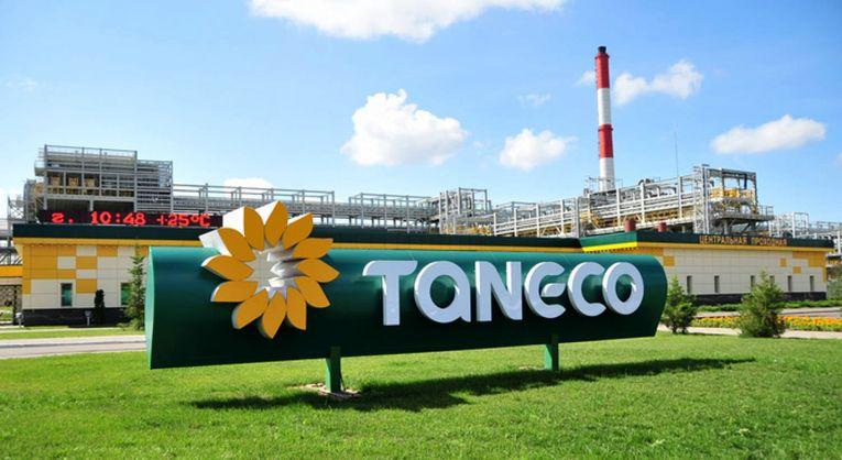 Завод современных смазочных масел создается на ТАНЕКО