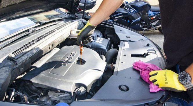 Летнее моторное масло — такое вообще бывает?
