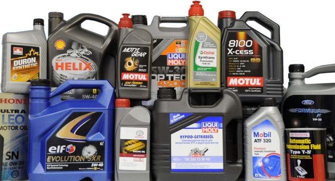 Где автовладельцы ищут информацию о моторных маслах?