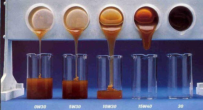 Лабораторную установку для определения вязкости моторного масла создали в СВФУ