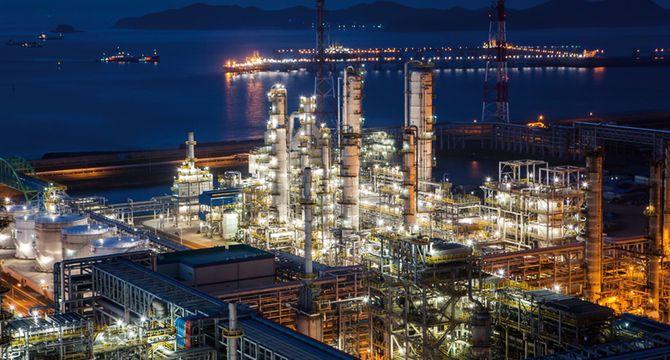 Hyundai Shell Base Oil сообщила о высокой операционной прибыли