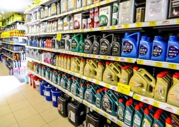 Про экономию на покупке моторного масла