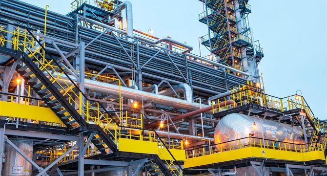 Продукция Новокуйбышевского завода масел и присадок вошла в сотню лучших товаров России
